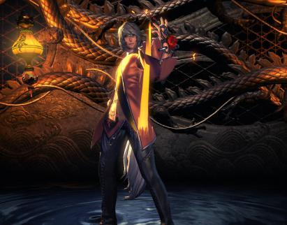 Blade and Soul: סקירה כללית על הכיתה